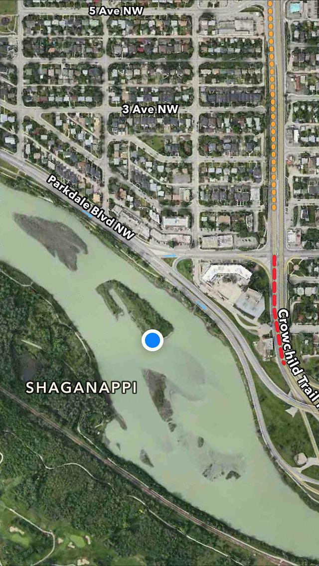 Calgary hookup spots