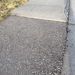 Sidewalk, Walkway - Repair at 3304 Temple Rd NE
