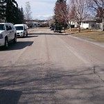 On-Street Cycling Lane - Cleaning at 33 FERNIE PL SE
