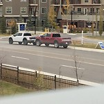 Sign on Street/Lane/Sidewalk- Request for new at 10 ASPENSHIRE DR SW