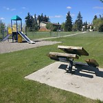 Furniture & Structure Repair - Within a Park at 7221 20 ST SE