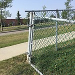 Fence - Noise Barrier - Retaining Wall Repair at 109 ARBOUR CREST CI NW