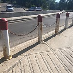 Fence - Noise Barrier - Retaining Wall Repair at 4304 STANLEY DR SW