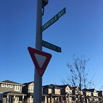Sign on Street/Lane/Sidewalk- Request for new at 940 EVANSTON DR NW