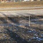 Fence - Noise Barrier - Retaining Wall Repair at 5771 JOHN LAURIE BV NW
