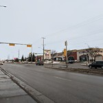 Traffic Signal - Timing Inquiry at 1655 32 Ave NE Northeast Calgary
