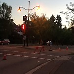 Traffic Signal - Timing Inquiry at 3202 Elbow Dr SW
