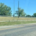 Fence, Noise Barrier, Retaining Wall on City Property - Repair at 472 Anderson Rd SE